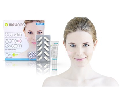 CleanSkin Acne System