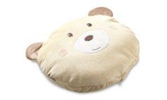 Dormeo Baby Pillow Toy Teddy - jastuk igračka